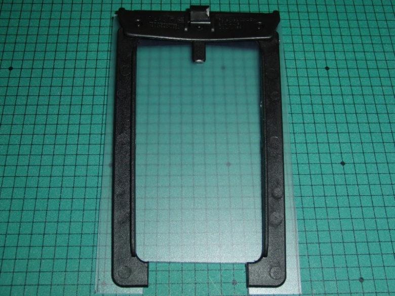 レッド イット ビー-外掛けフィルター改造 6
